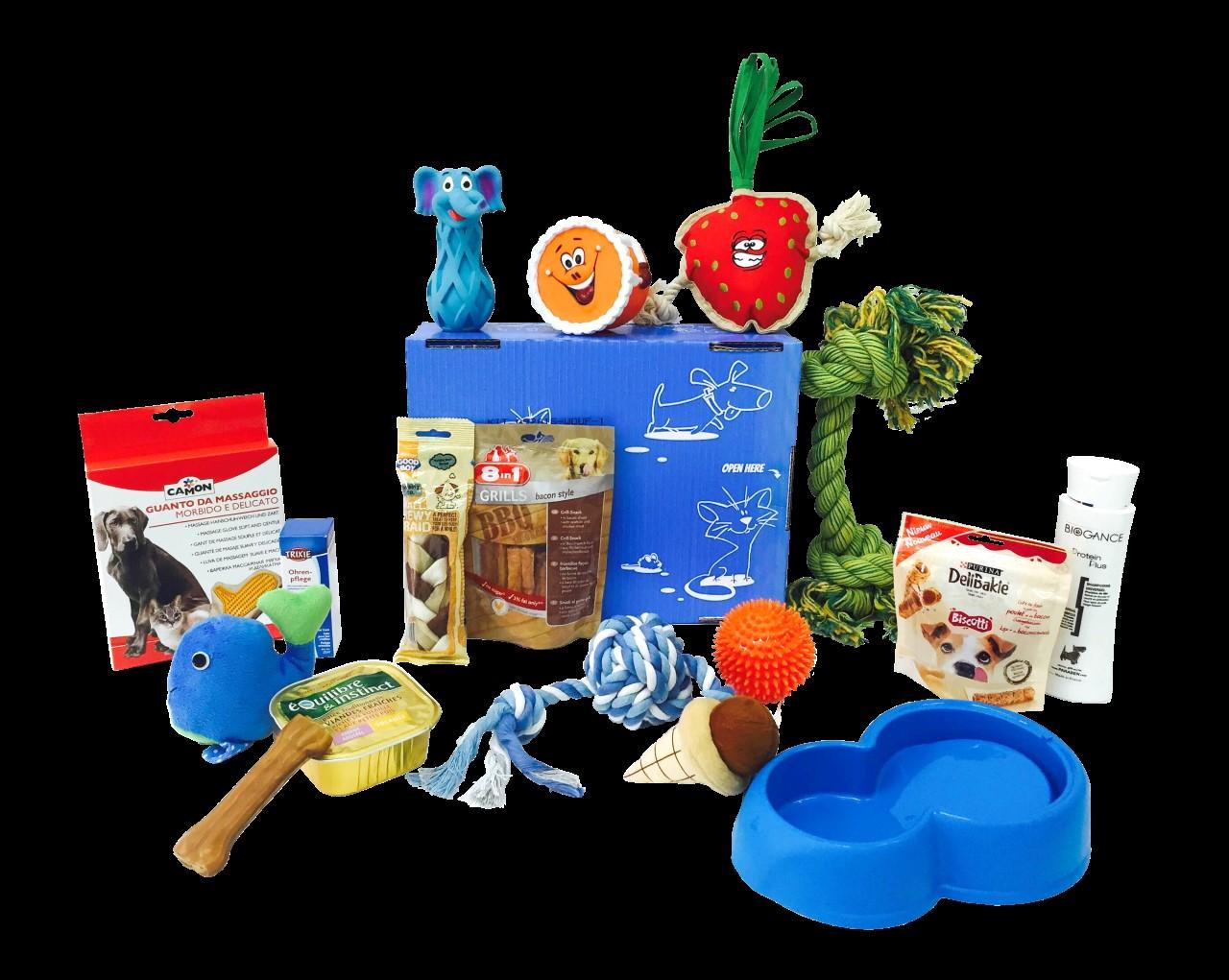 Exemple produits