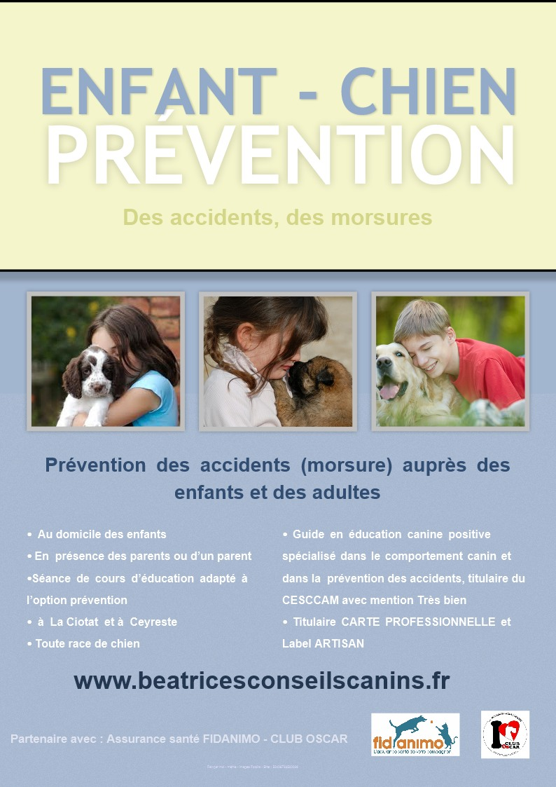 Prevention accident